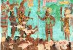 mayan calender world end