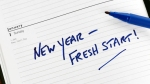 New Years Resolutions 2013