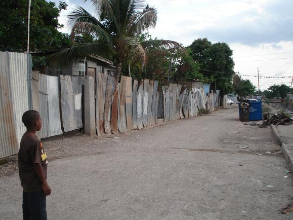 poverty in jamaica caribtorch
